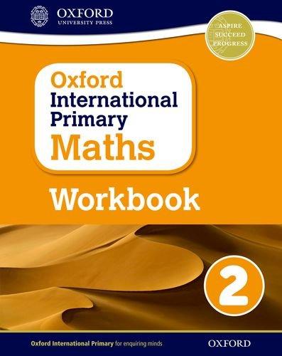 Primary maths. Workbook. Per la Scuola elementare. Con espansione online: 2