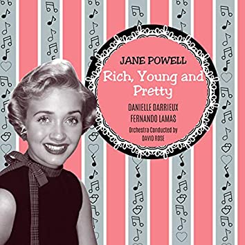 Rich, Young and Pretty (Original Motion Picture Soundtrack)