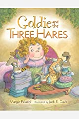 Goldie and the Three Hares Kindle Edition