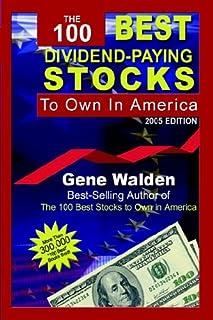 Dividend Stocks America