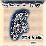 SPIN A BEN [Explicit]