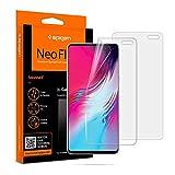 Spigen NeoFlex Screen Protector Designed for Samsung Galaxy S10...