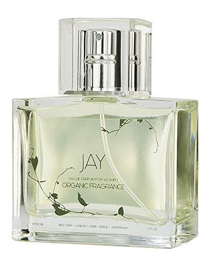 vedax Jay orgánico fragancia Eau De Perfume Para Mujer En S