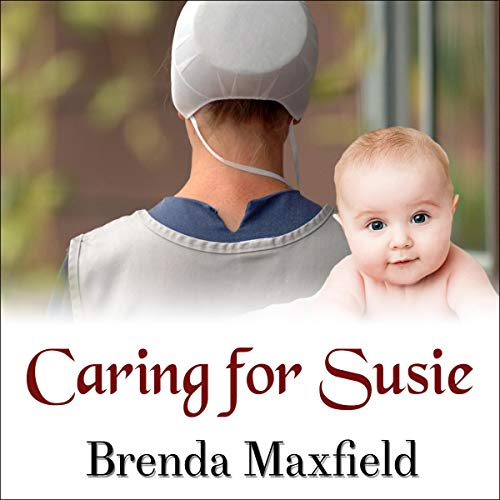 Caring for Susie Audiobook By Brenda Maxfield cover art