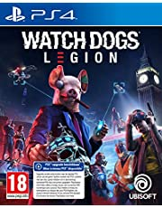 Watch Dogs Legion - Standard Edition - Playstation 4