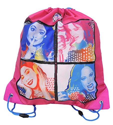 Disney Violetta sac de sport Sac de piscine/Sac de gymnastique Sac de plage 2015