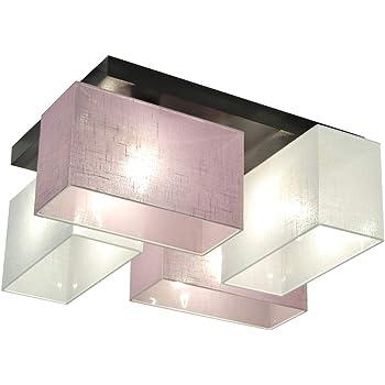 Deckenlampe HausLeuchten JLS4126D, Deckenleuchte, Leuchte
