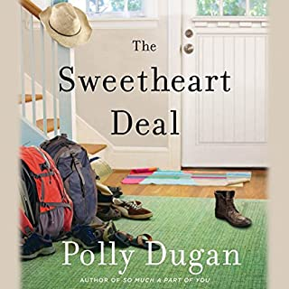 The Sweetheart Deal cover art