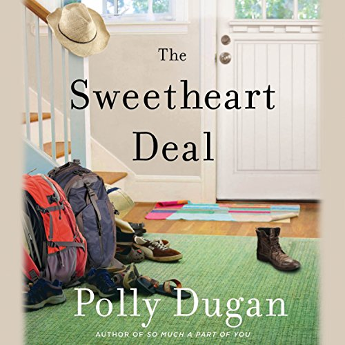 The Sweetheart Deal audiobook cover art