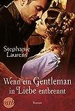 Wenn ein Gentleman in Liebe entbrennt (Barnaby Adair 2)