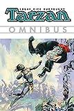 Edgar Rice Burroughs's Tarzan Omnibus Volume 1