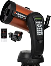 Celestron - NexStar 6SE Telescope - Computerized Telescope for Beginners and Advanced Users - Fully-Automated GoTo Mount -...