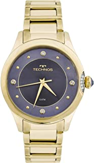 7d1eb081070 Moda - TECHNOS - Relógios   Feminino na Amazon.com.br