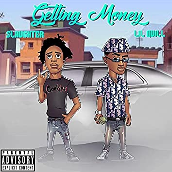 Getting Money (feat. Lil Quill)