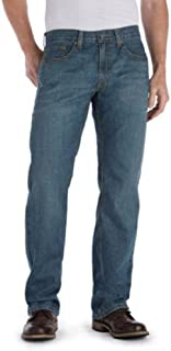 Signature by Levi Strauss & Co. Gold Label Men's Relaxed...