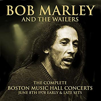 The Complete Boston Music Hall Concerts - June 8th 1978 - Remastered