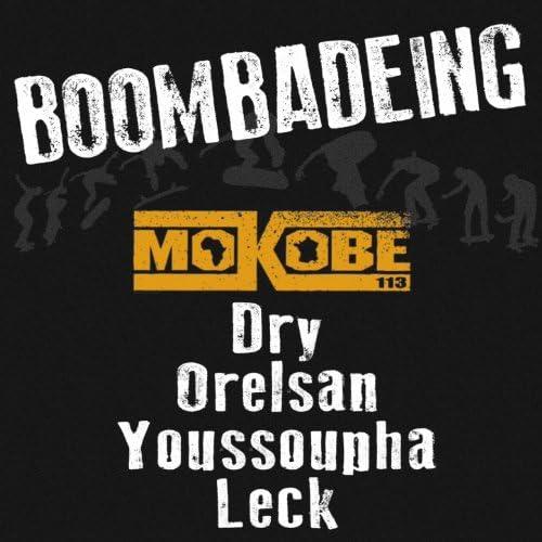 Mokobe feat. DRY, Orelsan, Youssoupha & Leck