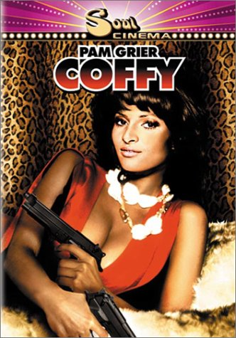 Coffy [Reino Unido] [DVD]