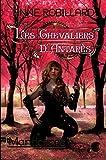 Les Chevaliers d'Antarès 03 - Manticores - Format Kindle - 9782923925936 - 11,99 €