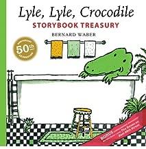 [(Lyle, Lyle, Crocodile Storybook Treasury )] [Author: Bernard Waber] [Jun-2012]
