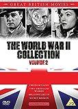 World War II Collection - Volume 2 [Reino Unido] [DVD]