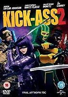Kick-Ass 2 - Balls to the Wall