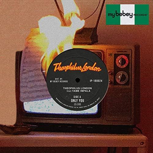 Theophilus London feat. Tame Impala