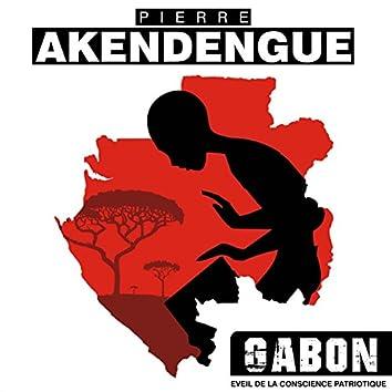 Gabon, Eveil de la conscience patriotique
