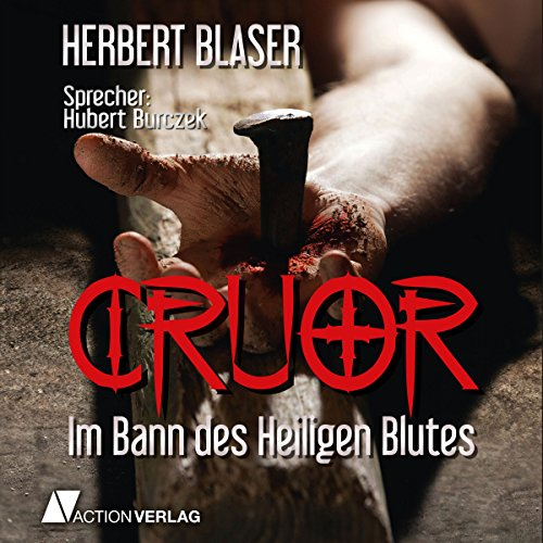 Cruor cover art