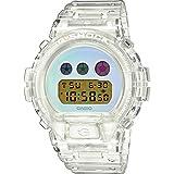 Reloj Casio G-Shock DW-6900SP-7ER Blanco Transparente 25ºAniversario