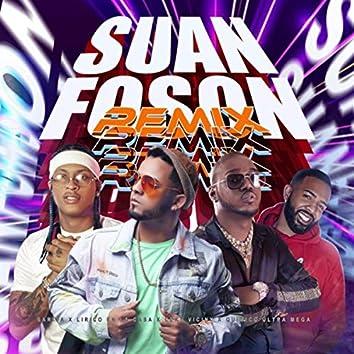 Suanfonson (Remix)
