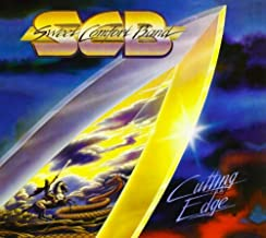 Cutting Edge (Ltd Ed) By Sweet Comfort Band (2010-02-01)