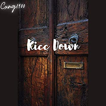 Kicc Down