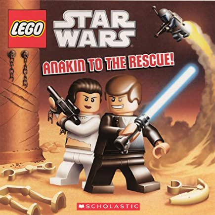 Anakin to the Rescue!