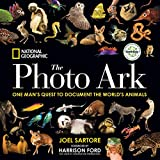 National Geographic The Photo Ark Limited Earth Day Edition: One Man s Quest to Document the World s Animals