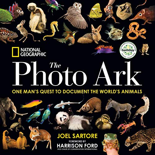 National Geographic The Photo Ar...