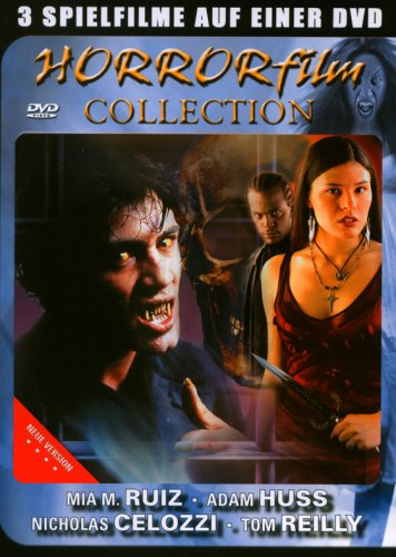 Horrorfilm Collection