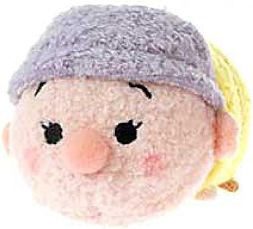 1 X Disney Exclusive Tsum Tsum 3.5 Inch Mini Plush Dopey by Disney Tsum Tsum Plush Figures