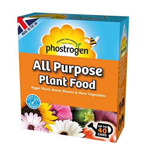 Phostrogen Bayer Crop Science Engrais Tous usages 400g