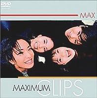 MAXIMUM CLIPS [DVD]