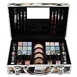 Gloss - caja de maquillaje, caja de regalo para mujeres -  Caso de maquillaje de belleza Caja de Brillo - 40pcs