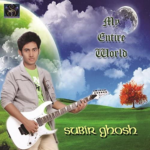 Subir Ghosh