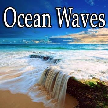 Ocean Waves: Calm and Relaxing, Ocean Sounds