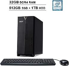 Best desktop 32gb ram Reviews