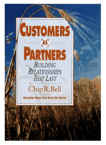 Price comparison product image Customers as Partners - Building Relationships That Last
