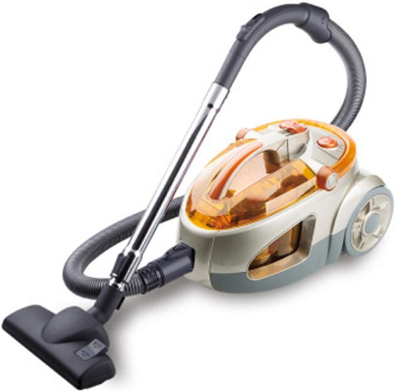 Vacuum Cleaner Household Mini Handheld Powerful Vacuum Cleaner Mute Energy Saving
