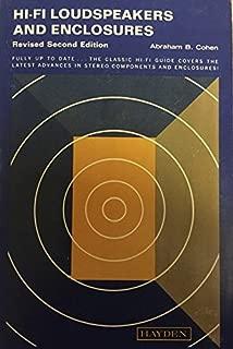 Hi-Fi Loudspeakers and Enclosures [2nd edition]