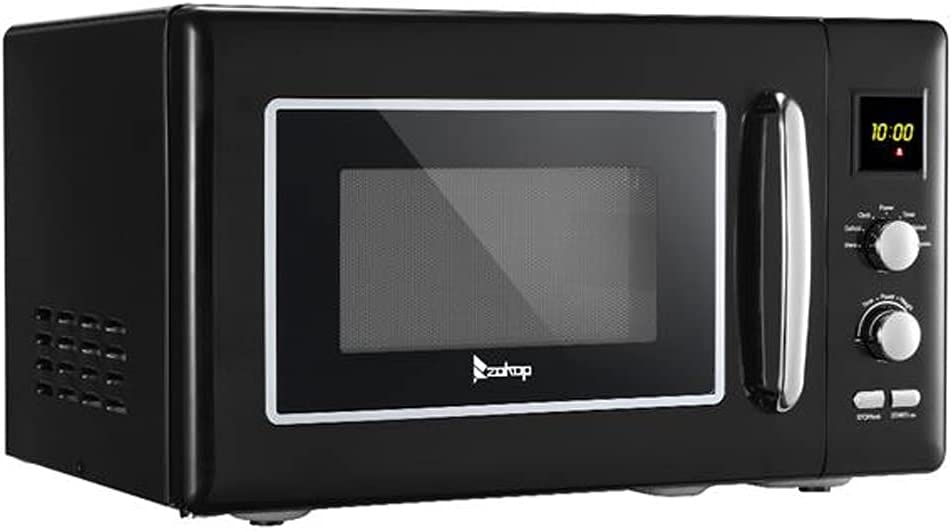 Microwave Oven with Save Now on sale money LCD Display Sensor Easy-to-Clean Int Smart