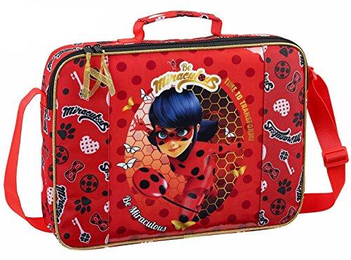 Notebooktasche Ladybug