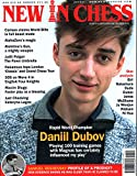 New In Chess Magazine 2019/1: Read By Club Players In 116 Countries-Ten Geuzendam, Dirk Jan